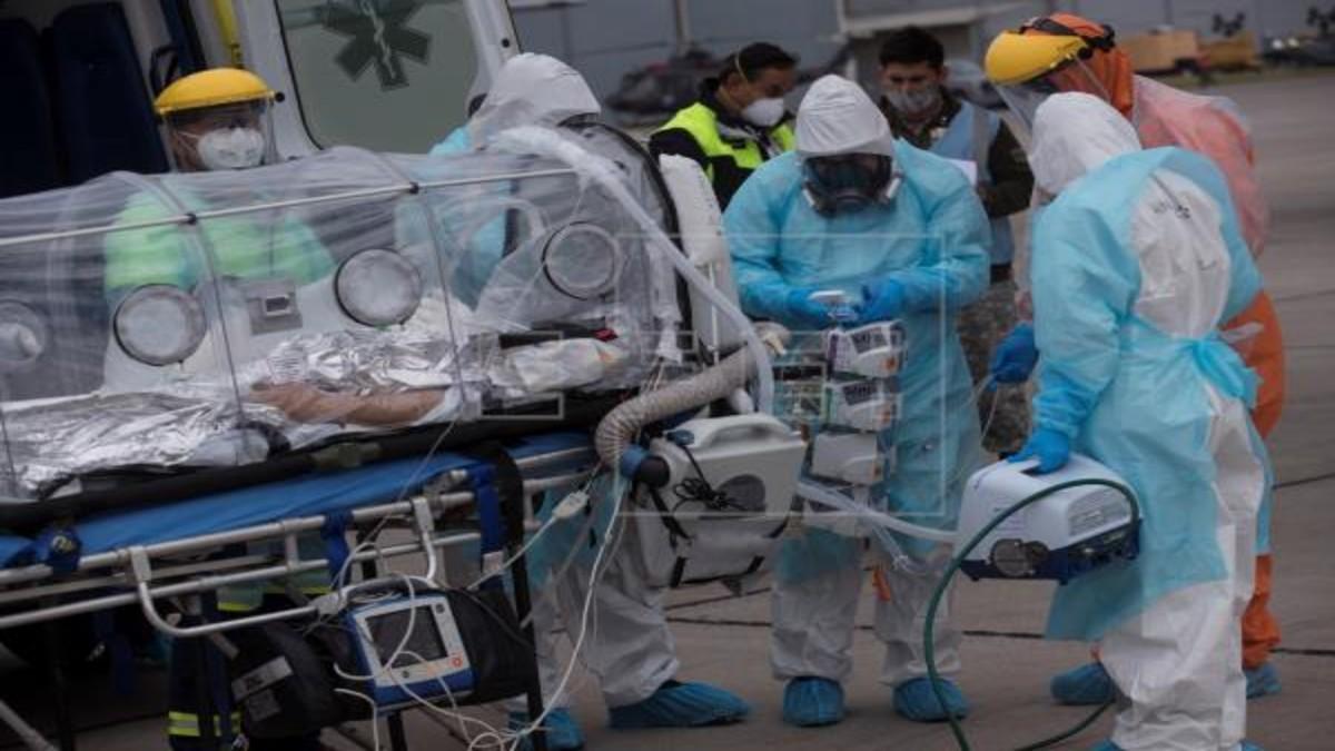 Van 11 fallecidos en la salud municipal: muere segundo médico de atención primaria de Quinta Normal por covid-19