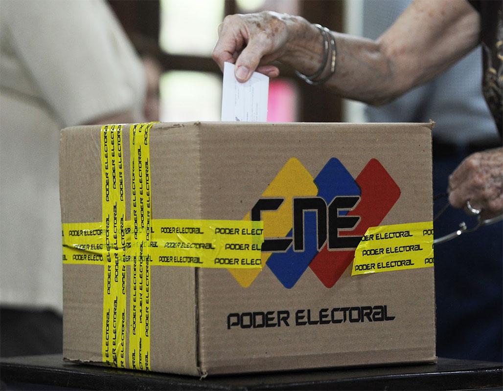 Quels sont les défis que devra assumer le nouveau CNE du Venezuela ?