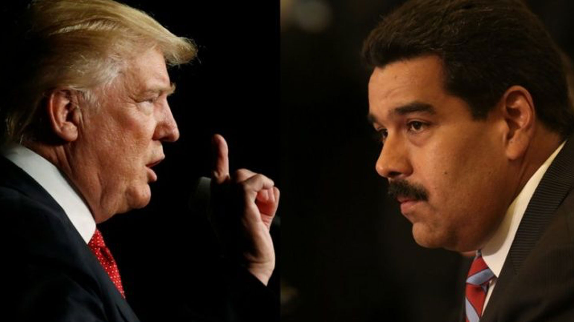 """Trump: """"Maduro is too smart"""" and other phrases from John Bolton's controversial book"""