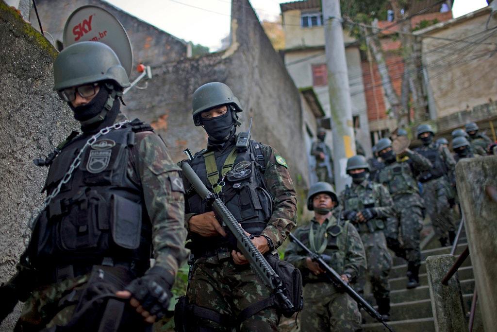 Tribunal Supremo de Brasil prohíbe redadas en favelas de Río durante pandemia de COVID-19