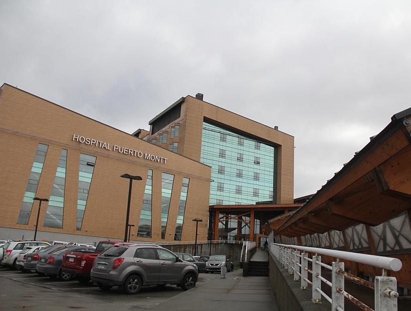Puerto Montt: hospital local habilita línea 600 para información a los usuarios