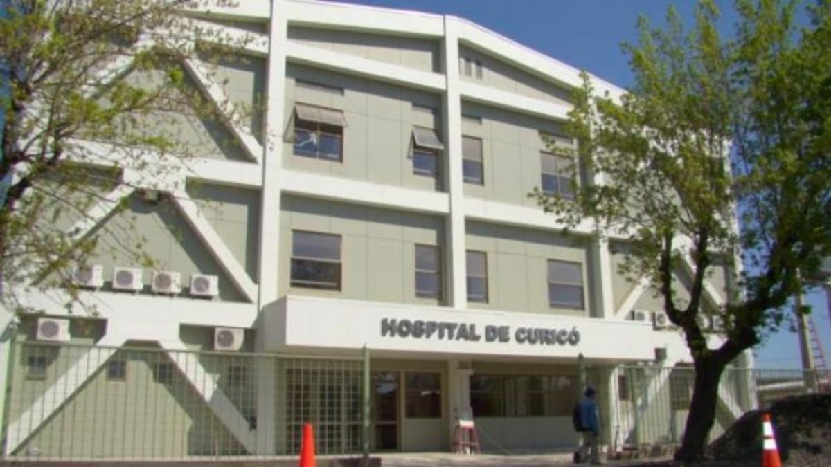 Al borde del colapso: advierten que hospital de Curicó podría entrar en estado crítico en dos semanas