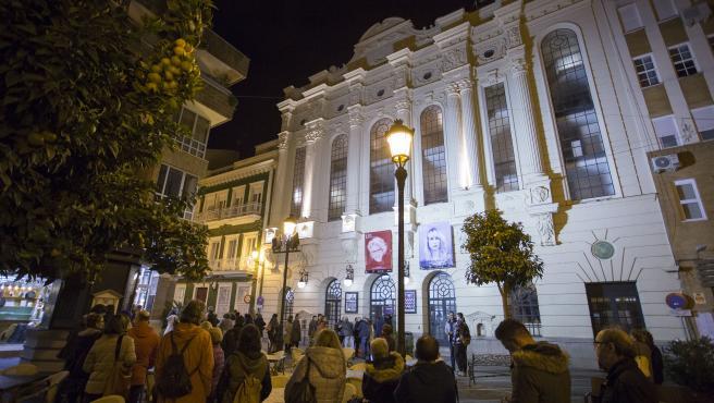 Festival de Huelva se realizará en noviembre y se verá en formatos online y presencial