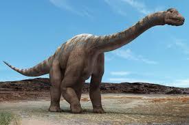 Argentinosaurus   Amigos de los Dinosaurios y la Paleontología
