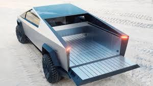 Tesla presenta la Cybertruck, su camioneta eléctrica a prueba de ...