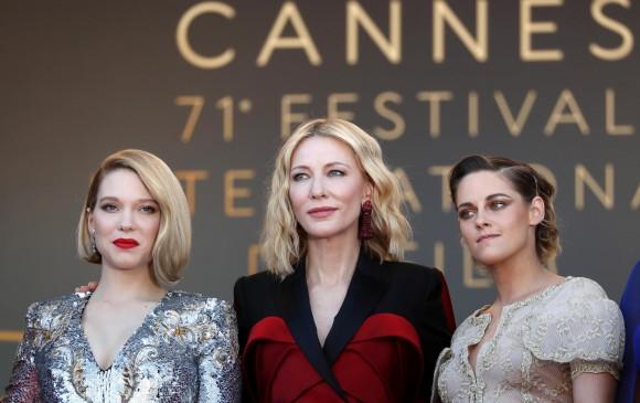 Selección oficial de Cannes 2020 incluye más películas realizadas por mujeres