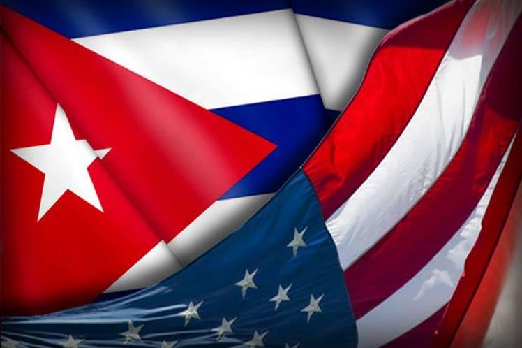 Cuba expresa enérgica protesta por injerencia de EE.UU. en asuntos internos