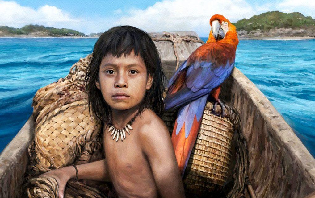 Analizan ADN de hace 3.200 años para descubrir cómo se pobló el Caribe