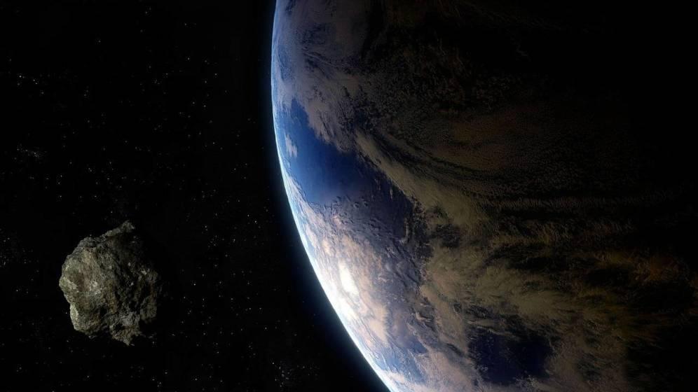 ¿Preocupados? Por segunda semana consecutiva, cinco asteroides se aproximarán a la Tierra