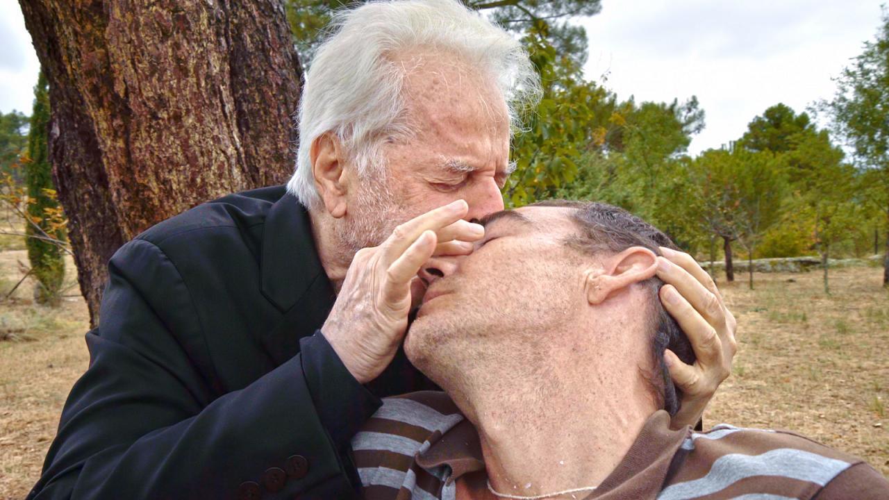 Confirman estreno online de nueva película de Alejandro Jodorowsky