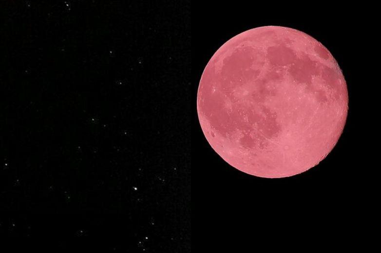 Conozca todos los detalles del próximo eclipse total y la Superluna de sangre de 2021