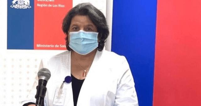 Los Ríos suma a su lista de contagios 17 nuevos casos de COVID-19