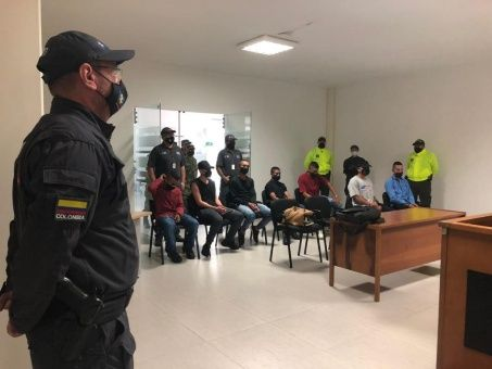 Colombia: recluyen a los 7 militares que se declararon culpables de abusar de niña indígena