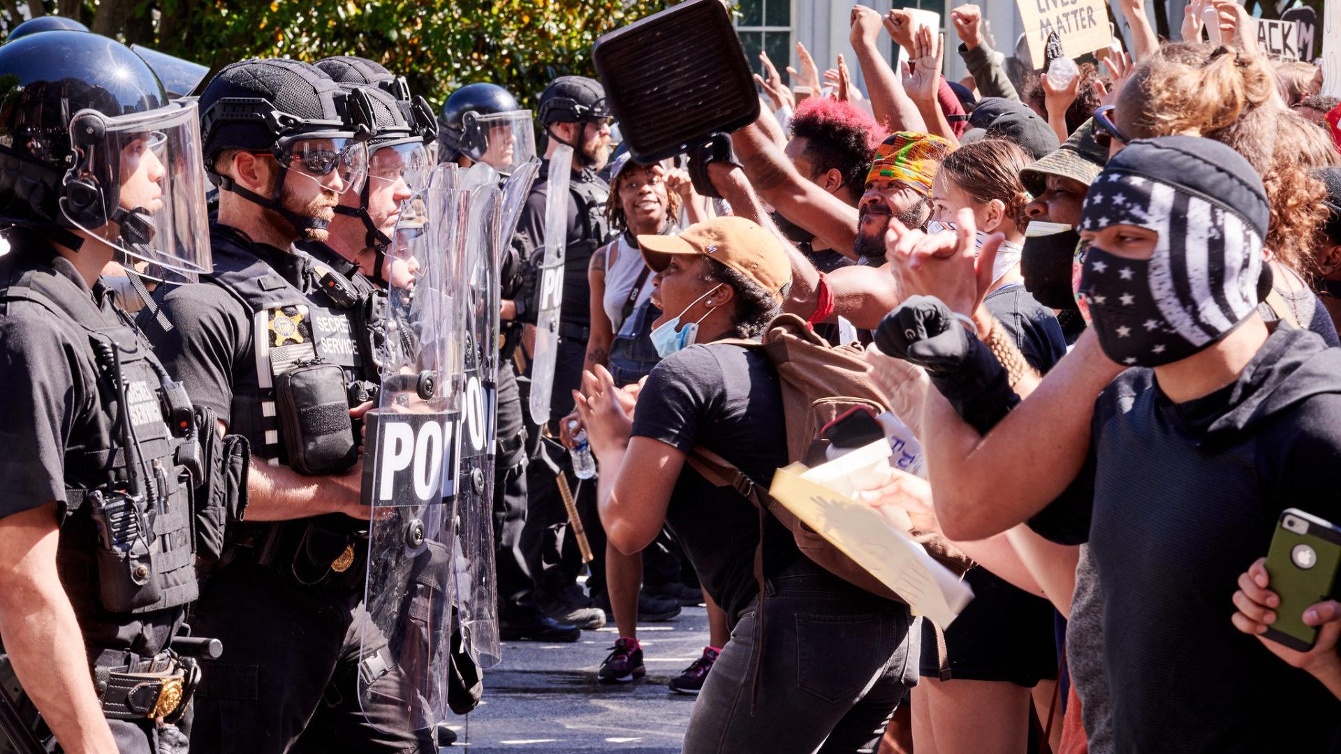 La Solidaridad exige desmantelar el sistema represivo en todas partes del mundo