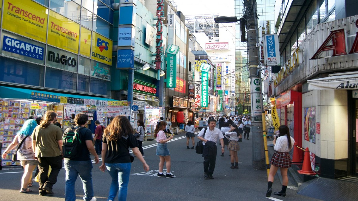 Casi 500 compañías en quiebra en Japón por el coronavirus