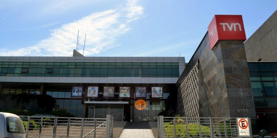 Por crisis financiera, TVN vende o arrienda parcialmente su edificio corporativo