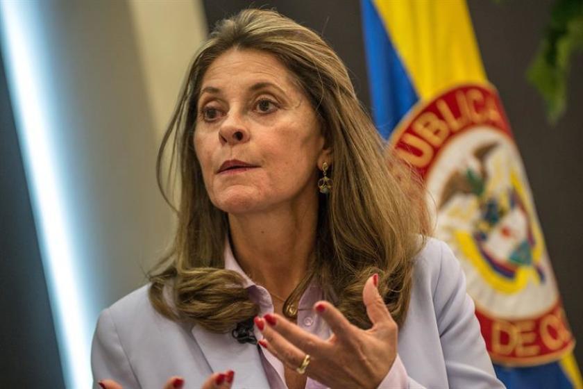 Colombia: senadores piden renuncia de vicepresidenta tras escándalo por hermano vinculado al narcotráfico