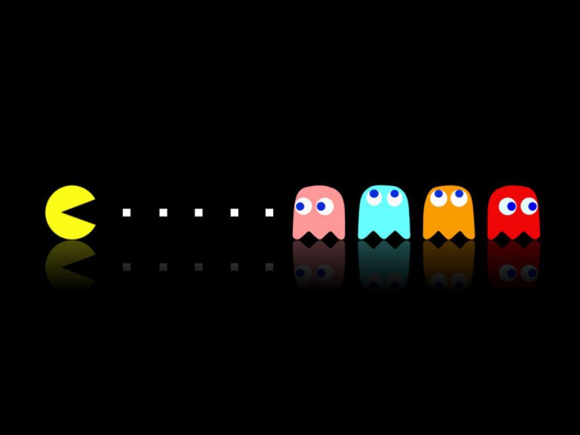 La Inteligencia Artificial creó una nueva versión de Pac-Man