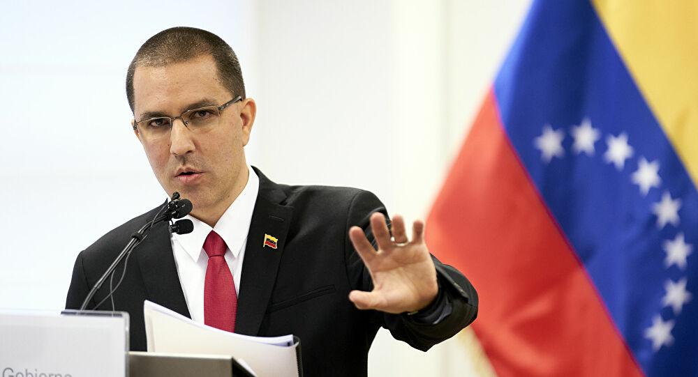 Por tendencioso: Venezuela rechaza informe de la oficina de Alto Comisionado de DD.HH. de la ONU