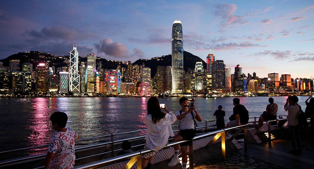 Bancos extranjeros cierran cuentas de altos funcionarios de Hong Kong