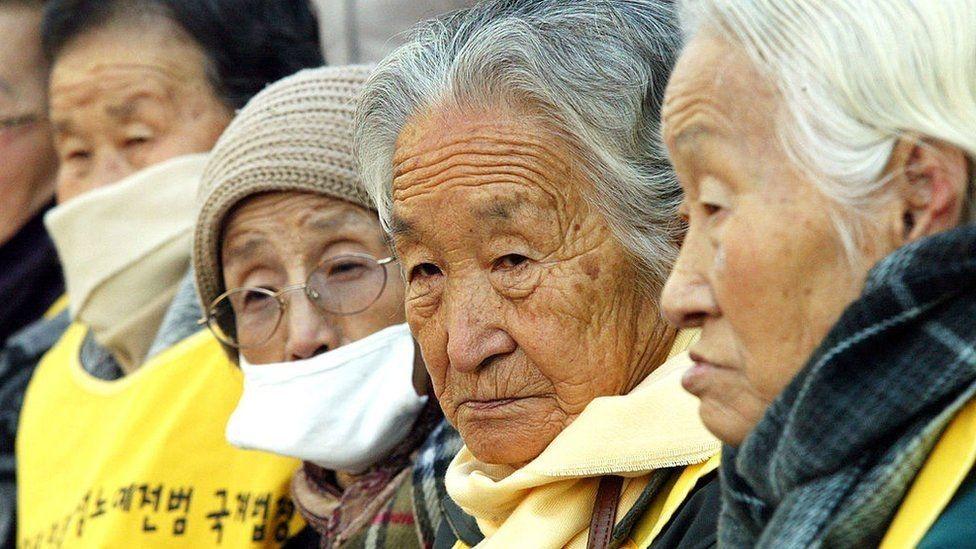 Monumento a las «Mujeres de Consuelo» causa tensión entre Japón y Corea del Sur
