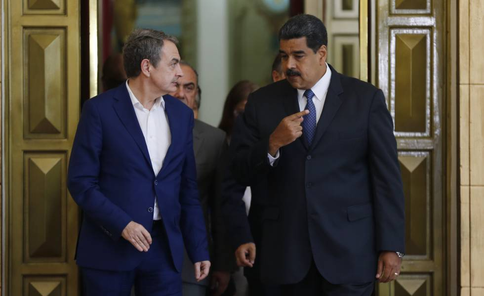 Maduro Zap