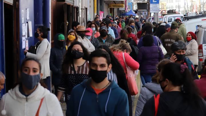 Los Ríos reporta 5 nuevos casos de COVID-19 para las últimas 24 horas