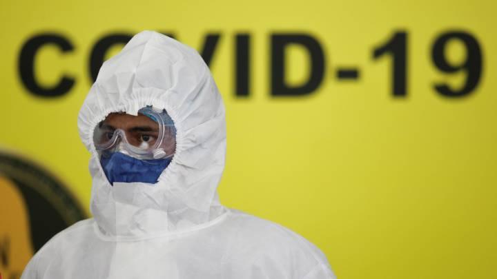 Baja la confianza en Asia y Oceanía ante rebrotes de coronavirus