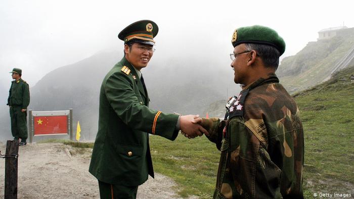 China e India le dan un alto al conflicto fronterizo