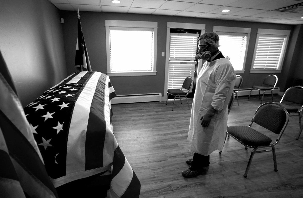 ¿Hasta dónde llegará el COVID-19 en Estados Unidos?: Claves para entender la expansión del virus en el país de Trump