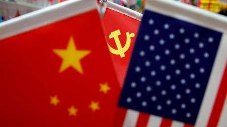 """EE. UU.ingresa a la lista negra a 11 empresas chinas por """"violación de derechos humanos"""""""