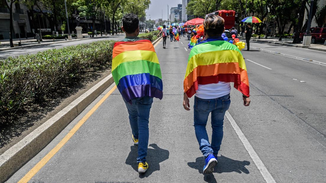 Ciudad de México tipifica como delito las terapias de conversión para «curar» la homosexualidad