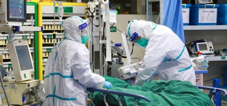 Se encuentran 13 internados pacientes positivos al virus