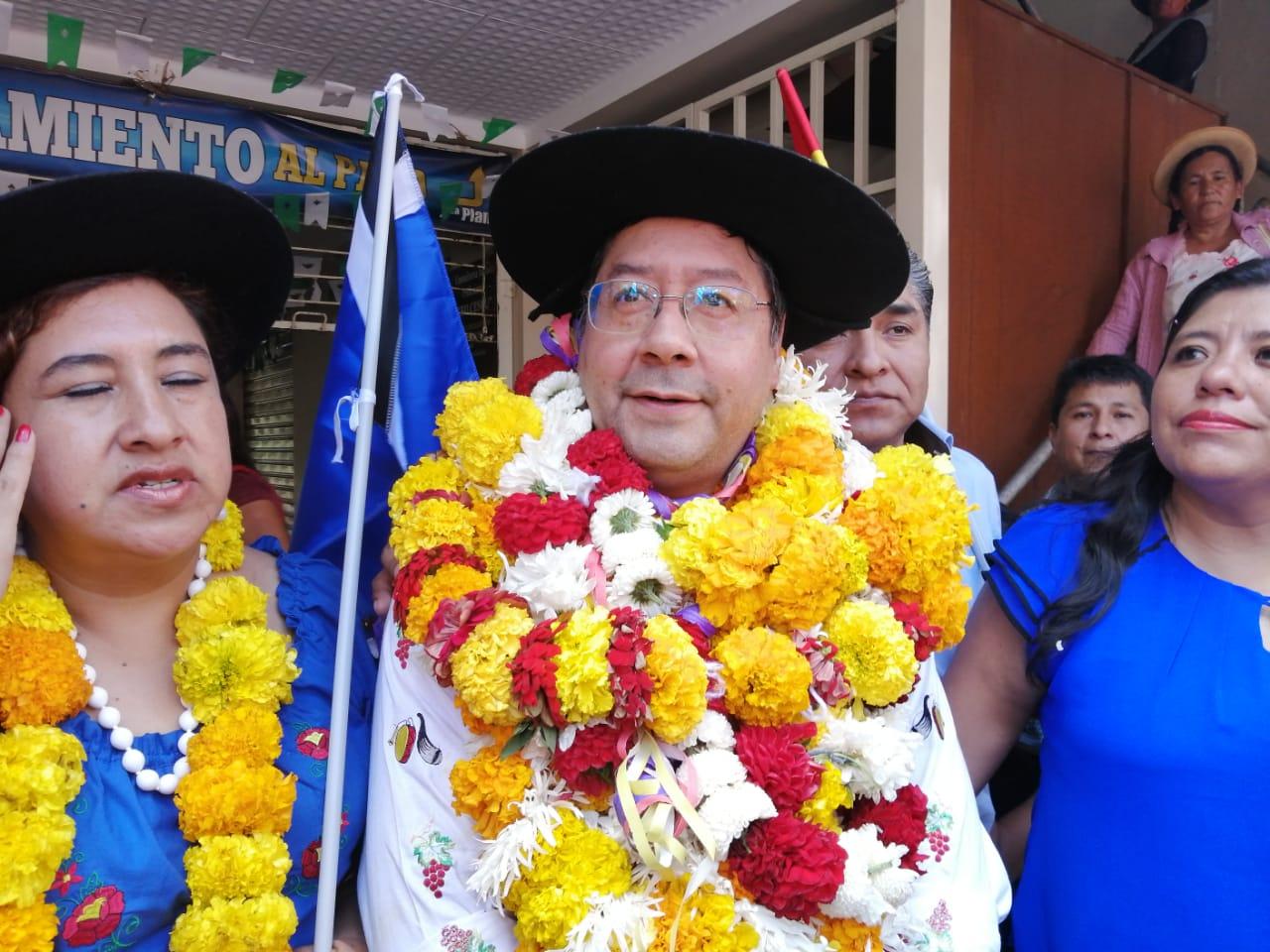 ¿Qué propone Luis Arce? El favorito de los bolivianos que la dictadura de Áñez pretende inhabilitar