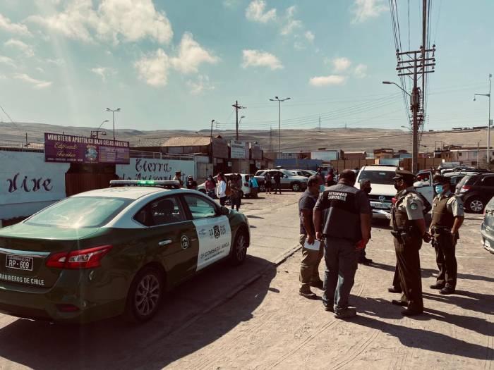 Arica: Ministerio Público abre causa contra pastor evangélico por realizar un «culto» en plena pandemia