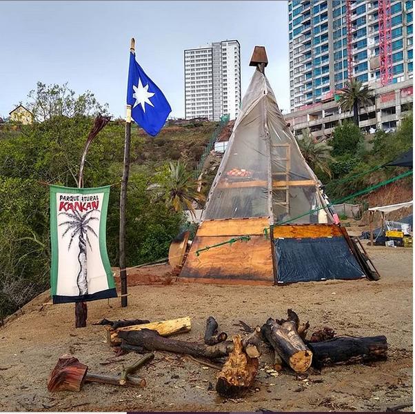 Valparaíso: Crean mapeo colectivo regional de conflictos socioambientales en tensión con inmobiliarias