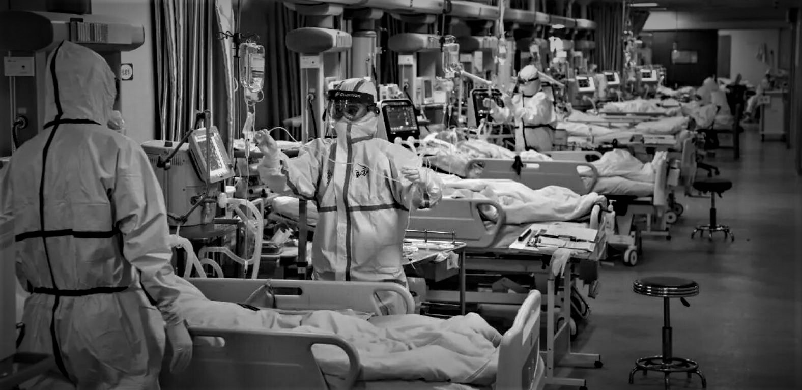 """""""Cartel COVID-19"""" na Colômbia: ¿existe uma máfia entre clínicas privadas e o regime de Duque?"""