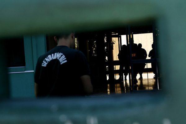 Ñuble: reportan dos positivos a COVID-19 en cárcel de Chillán
