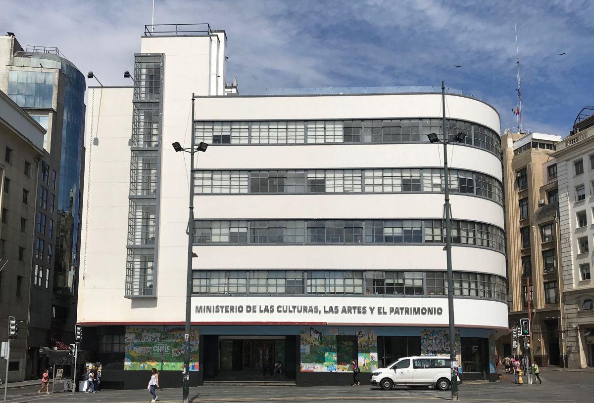 Servicio Nacional del Patrimonio Cultural: Denuncian despido de 4 trabajadores en plena pandemia