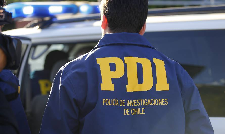 Temucuicui: PDI presentó denuncia en el Ministerio Público para esclarecer veracidad de audio con amenazas de muerte a una niña