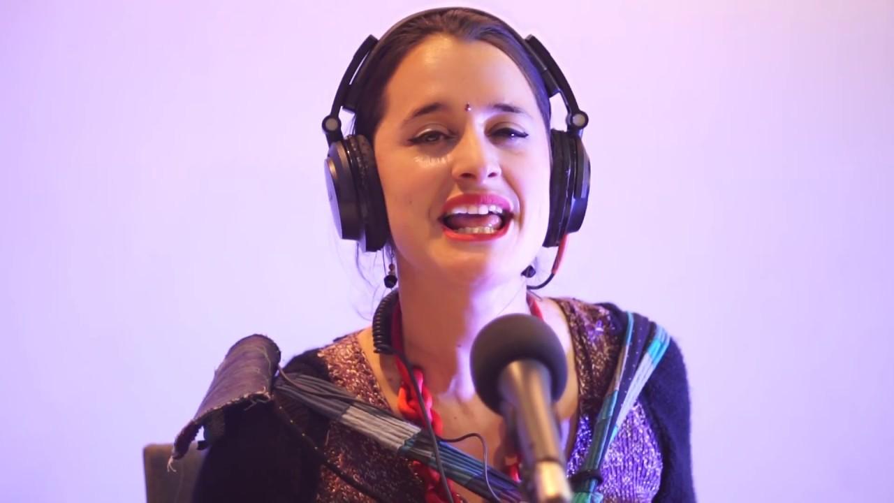 Niños y niñas de Orquesta Latinoamericana de Valparaíso  grabaron canción sobre el estallido social junto a Pascuala Ilabaca