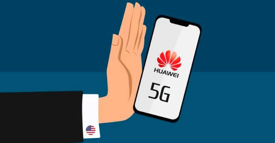 Empresa Japonesa podría ser la sustituta de Huawei en Reino Unido