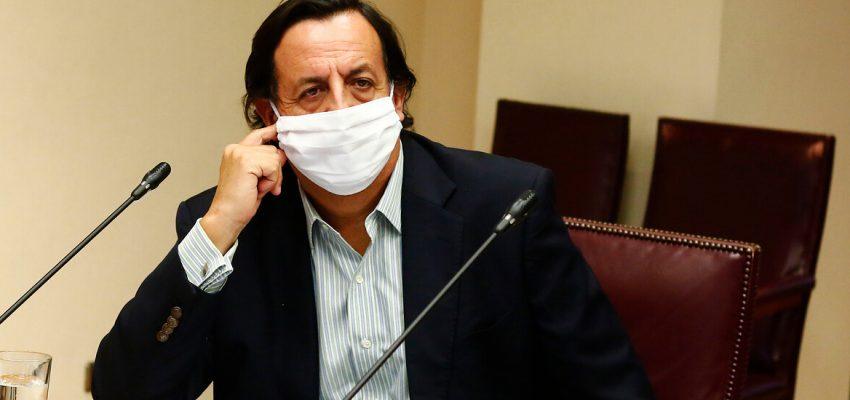 Cambio de gabinete: Piñera opta por la confrontación con la ciudadanía al instalar al ultraderechista Víctor Pérez en Interior