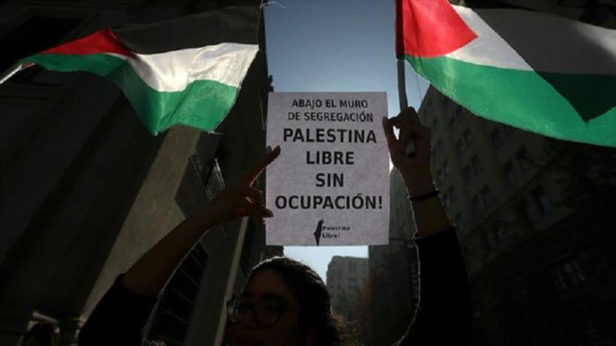 Amnistía Internacional advierte que anexión de Cisjordania viola derecho internacional