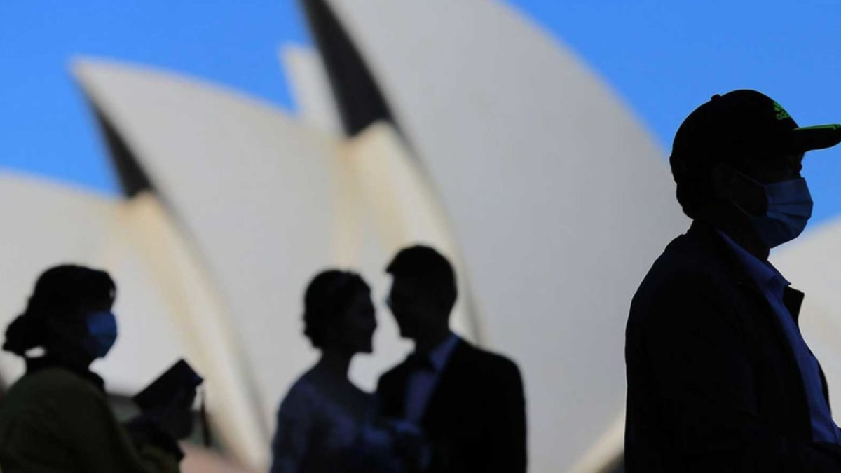 Australia cierra frontera entre sus estados para frenar los contagios por coronavirus