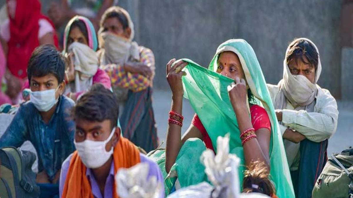 La India se convierte en el tercer país con más contagios por COVID-19 con total de 697.413