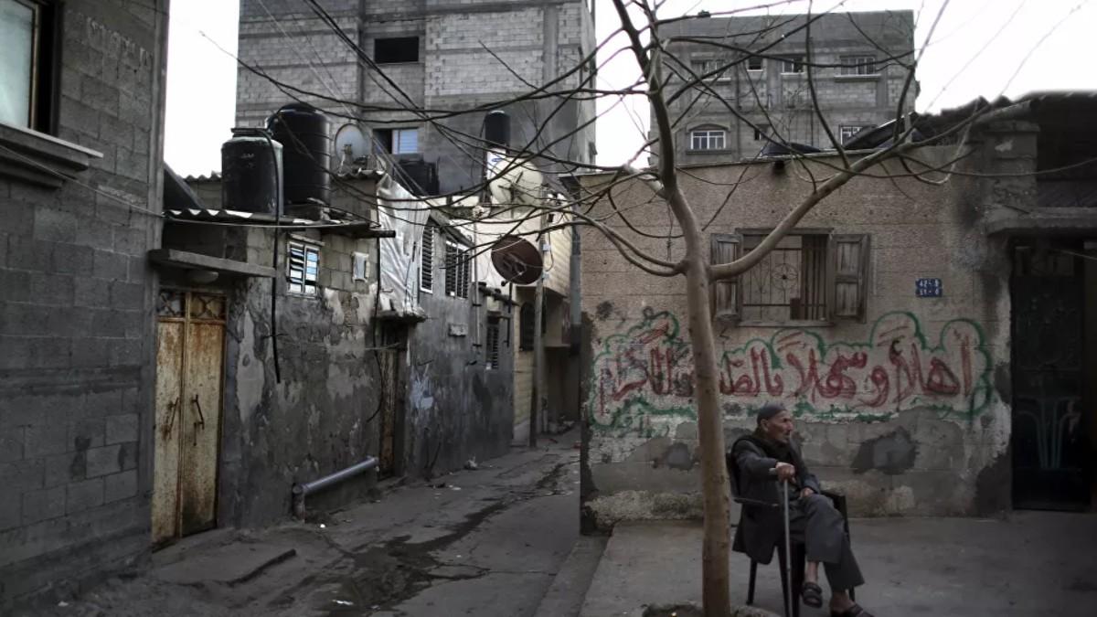 Hamás asegura que Israel colabora con el Estado Islámico para desestabilizar la Franja de Gaza