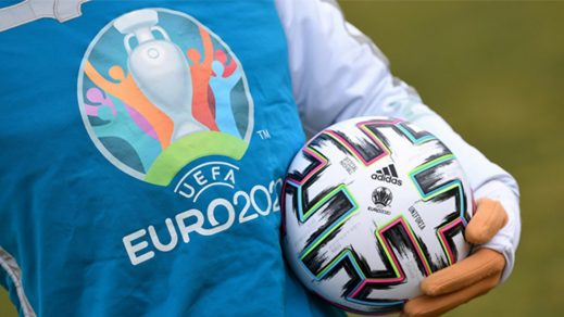Final de la Liga de Naciones será en octubre 2021