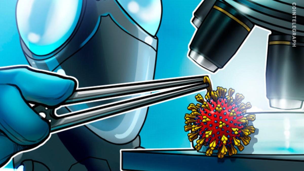 Tecnología Blockchain podría ser la solución en la distribución de vacunas contra COVID-19