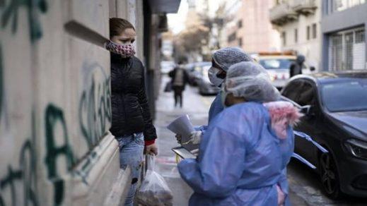 Ministra argentina plantea una salida regional a la crisis económica de la postpandemia